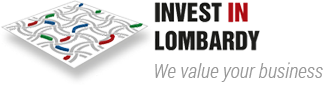Official partner of Invest in Lombardy